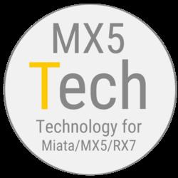 MX5 Tech